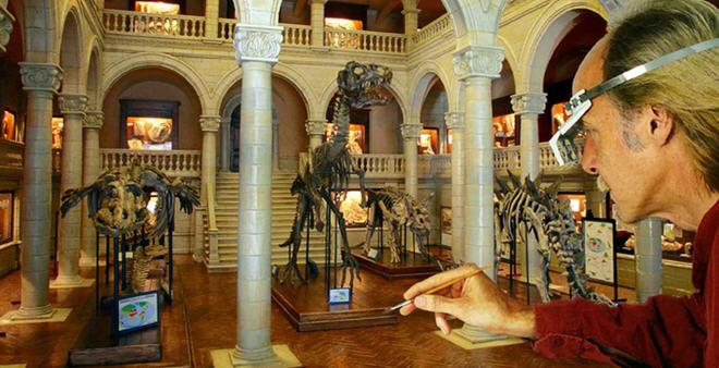 musée des miniatures à Lyon