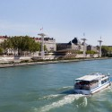Promenades en bateau yacht à Lyon