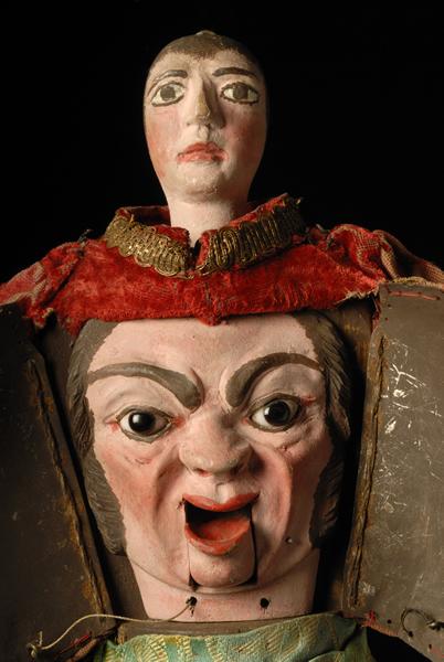Marionnettes Lyon musée