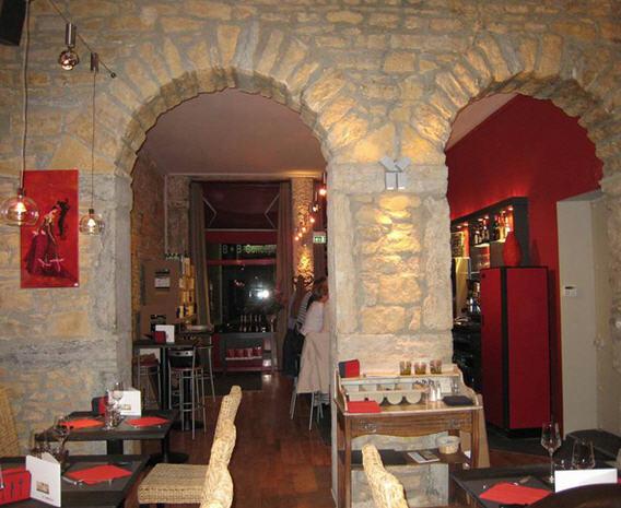 Bars à vin Lyon