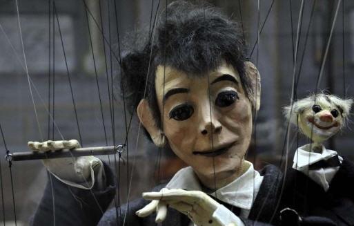 Musée de la marionnette Lyon