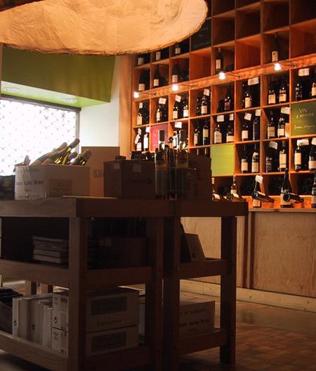 Vercoqui bar à vin Lyon