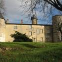 Le Château de La Motte
