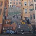 Lyon vous présente ses fresques et murs célèbres