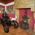 Le musée de l'automobile Henri Malarte à Lyon