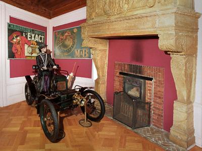 musee automobile lyon