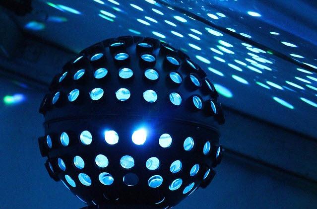 discotheque lyon