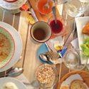 Les meilleurs endroits pour prendre un petit déjeuner à Lyon