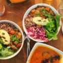 Notre guide des meilleures adresses pour manger sain à Lyon