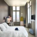 Découvrez l'Okko Hôtel à Lyon, un hôtel tendance